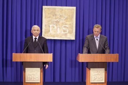 Jarosław Kaczyński: apeluję o prawdę w tej kampanii